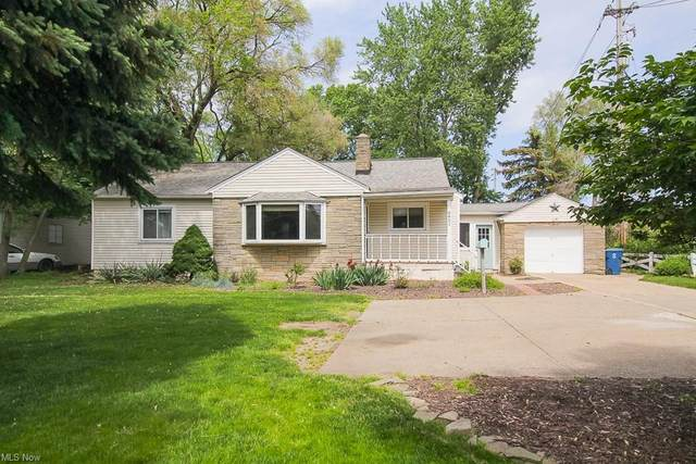 6401 Stumph Road, Parma Heights, OH 44130 (MLS #4282675) :: The Holly Ritchie Team