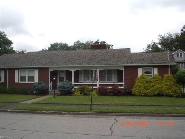 1703 Pearcy Avenue, Parkersburg, WV 26101 (MLS #4282691) :: Tammy Grogan and Associates at Keller Williams Chervenic Realty