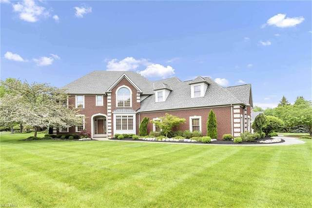 2268 Silveridge Trail, Westlake, OH 44145 (MLS #4282741) :: The Holly Ritchie Team
