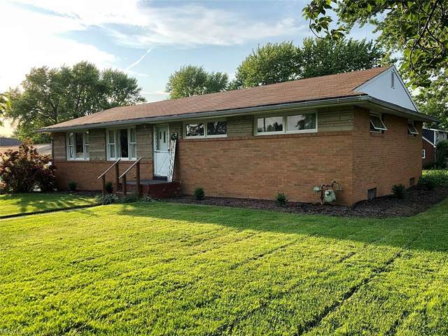 6001 Daisy Street, Louisville, OH 44641 (MLS #4282749) :: RE/MAX Trends Realty