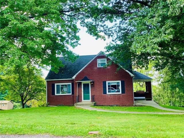 137 Powells Lane, Wintersville, OH 43953 (MLS #4282776) :: Keller Williams Chervenic Realty