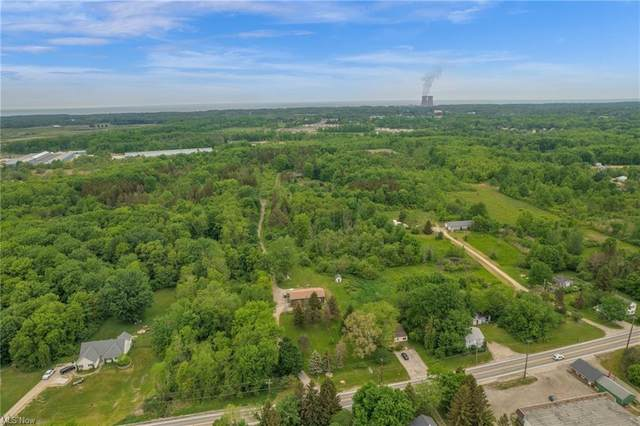 4051 S Ridge Road, Perry, OH 44081 (MLS #4282782) :: The Art of Real Estate
