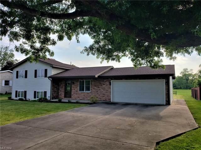 33 Oak Drive, Mount Pleasant, OH 43939 (MLS #4282788) :: Keller Williams Legacy Group Realty