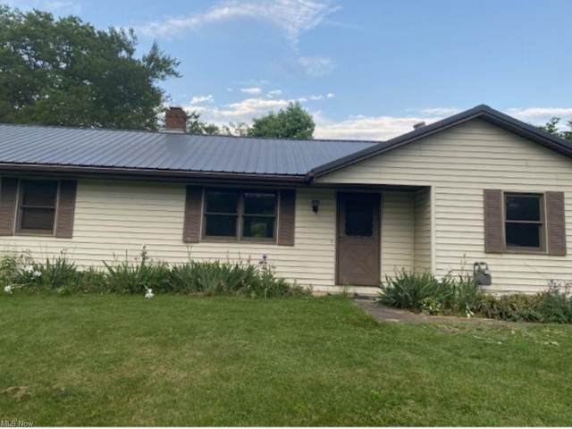 8011 Lake Road, Seville, OH 44273 (MLS #4282812) :: The Art of Real Estate