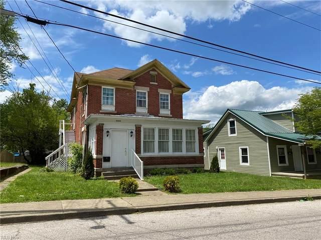 1009 Lynn Street, Parkersburg, WV 26101 (MLS #4282829) :: Tammy Grogan and Associates at Keller Williams Chervenic Realty