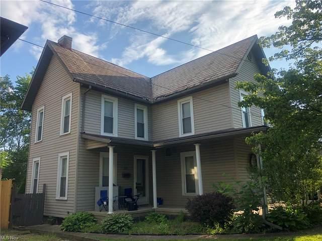 120 Saint Clair Avenue SW, New Philadelphia, OH 44663 (MLS #4282890) :: TG Real Estate