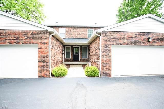 8568 Glenwood Avenue #2, Boardman, OH 44512 (MLS #4282951) :: Keller Williams Legacy Group Realty