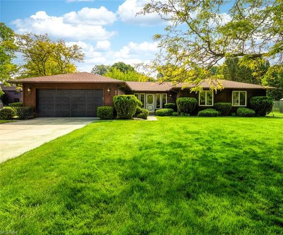431 Lynden Drive, Highland Heights, OH 44143 (MLS #4282967) :: The Kaszyca Team