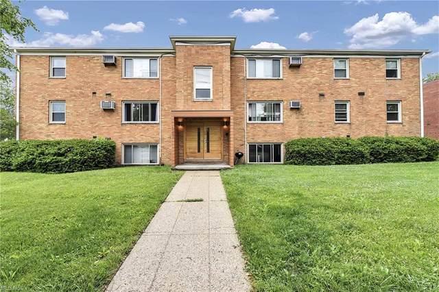 6397 Kingsdale Boulevard, Parma Heights, OH 44130 (MLS #4282999) :: TG Real Estate