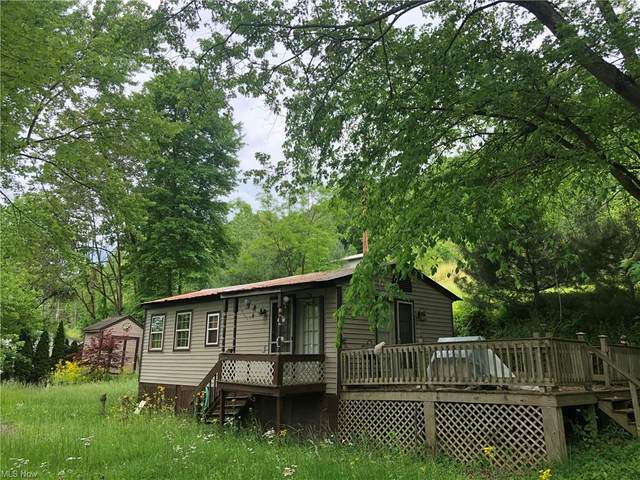 4968 N State Route 669 NW, McConnelsville, OH 43756 (MLS #4283029) :: The Holly Ritchie Team