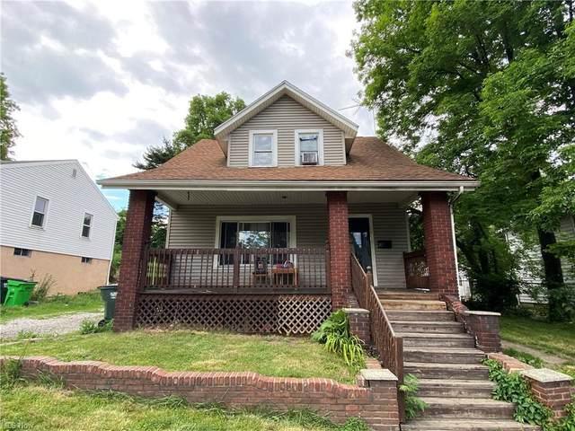 823 Brady Avenue, Barberton, OH 44203 (MLS #4283041) :: RE/MAX Edge Realty