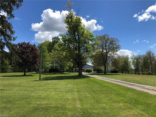 13065 Silica Road, North Jackson, OH 44451 (MLS #4283080) :: Keller Williams Legacy Group Realty
