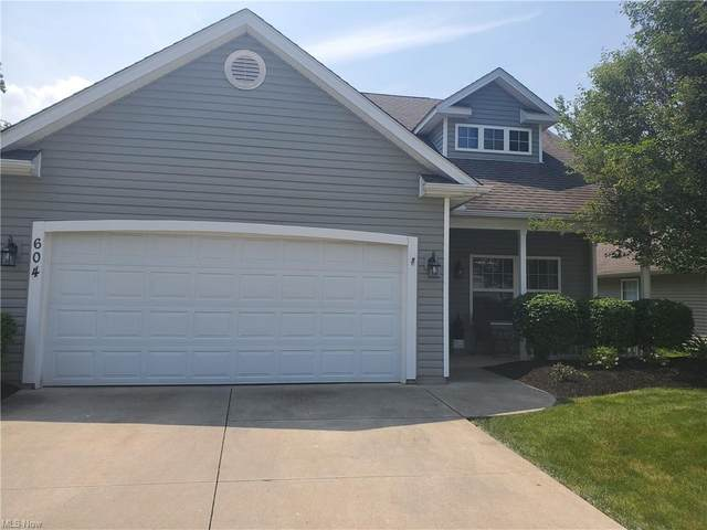 604 Beacon Drive, Painesville, OH 44077 (MLS #4283089) :: The Art of Real Estate