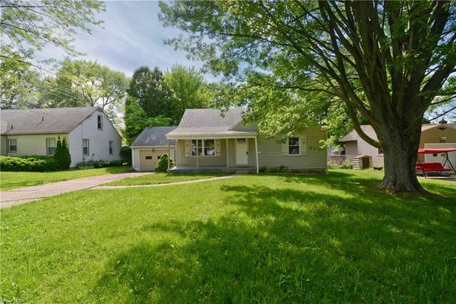 120 S Inglewood Avenue, Austintown, OH 44515 (MLS #4283120) :: TG Real Estate