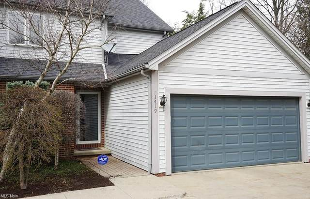 13419 Larchmere Square #305, Shaker Heights, OH 44120 (MLS #4283145) :: The Holden Agency