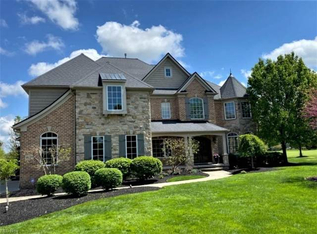 4431 Royal St George Drive, Avon, OH 44011 (MLS #4283171) :: The Art of Real Estate