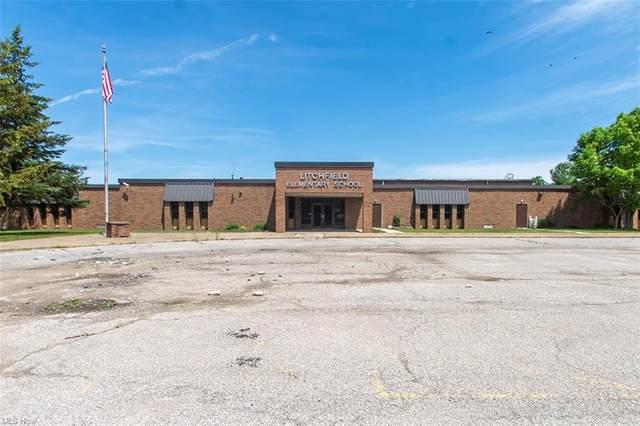 9339 Brooker Street, Litchfield, OH 44253 (MLS #4283175) :: The Holden Agency