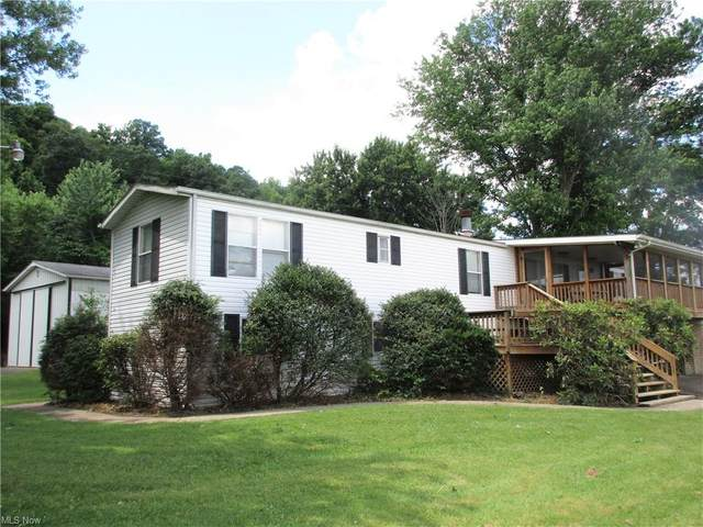 547 Ohio River Road, Parkersburg, WV 26101 (MLS #4283177) :: The Holly Ritchie Team