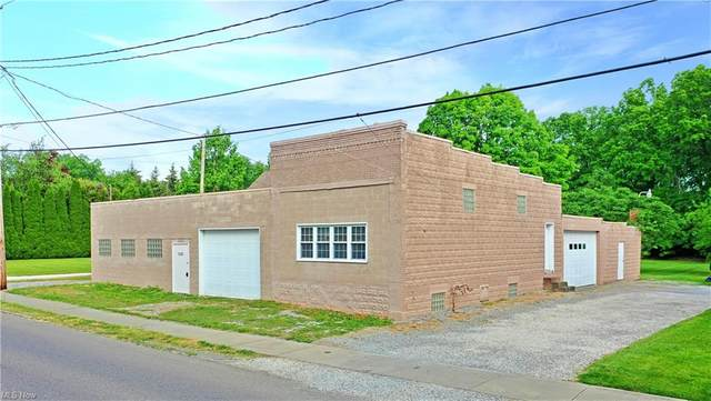305 W Marshall Road, McDonald, OH 44437 (MLS #4283192) :: TG Real Estate