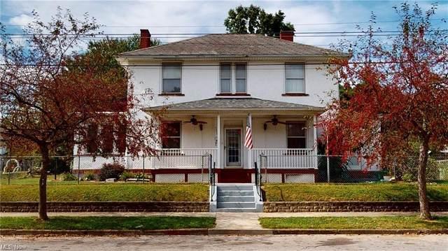 1603 Liberty Street, Parkersburg, WV 26101 (MLS #4283198) :: Tammy Grogan and Associates at Keller Williams Chervenic Realty