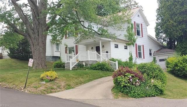 19 Fuhr Street, Dennison, OH 44621 (MLS #4283203) :: Tammy Grogan and Associates at Keller Williams Chervenic Realty