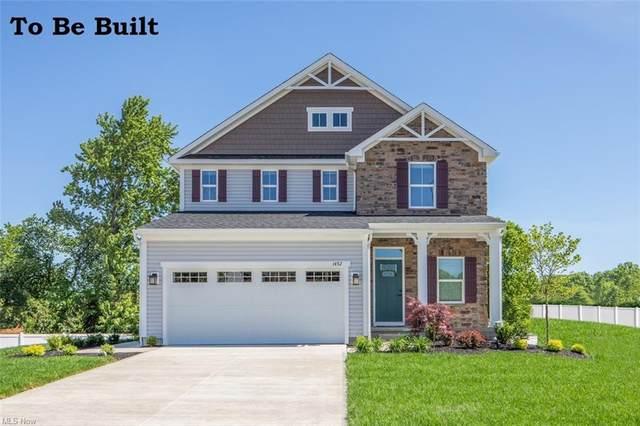 167 Orchard Circle, Brimfield, OH 44266 (MLS #4283252) :: TG Real Estate