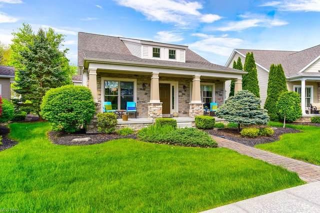 165 Saybrook Boulevard, Columbiana, OH 44408 (MLS #4283292) :: TG Real Estate