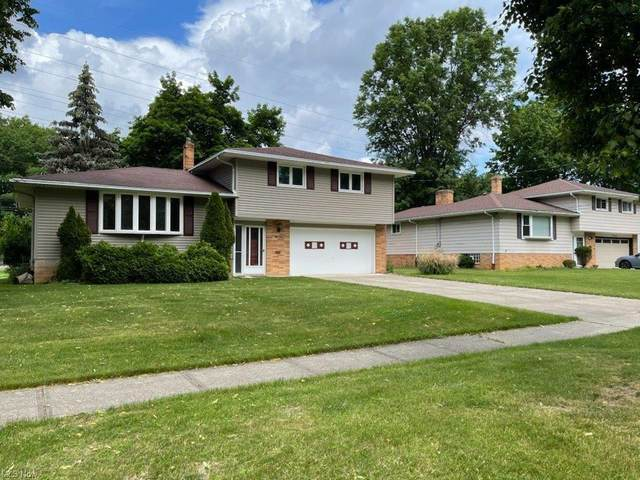 7050 Middlebrook Boulevard, Middleburg Heights, OH 44130 (MLS #4283304) :: Tammy Grogan and Associates at Keller Williams Chervenic Realty