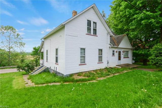 14169 State Route 644, Kensington, OH 44427 (MLS #4283310) :: RE/MAX Trends Realty