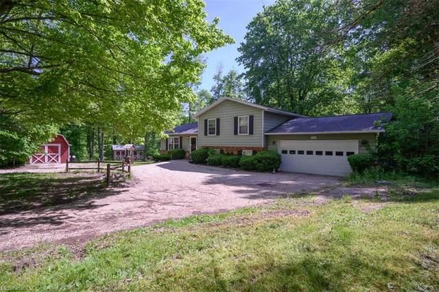 1216 Sandy Lake Road, Ravenna, OH 44266 (MLS #4283318) :: TG Real Estate
