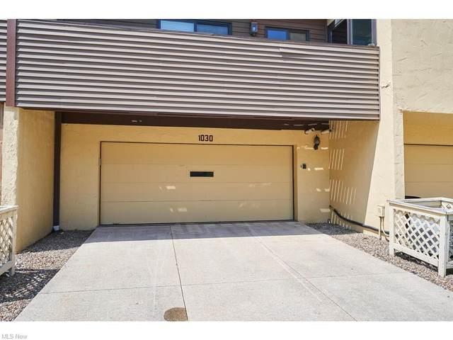1030 Hampton Ridge Drive, Akron, OH 44313 (MLS #4283346) :: Tammy Grogan and Associates at Keller Williams Chervenic Realty