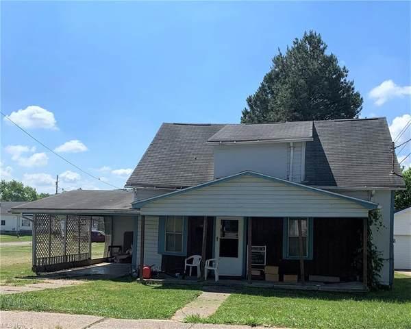 1603 Broadway Avenue, Parkersburg, WV 26101 (MLS #4283362) :: Jackson Realty