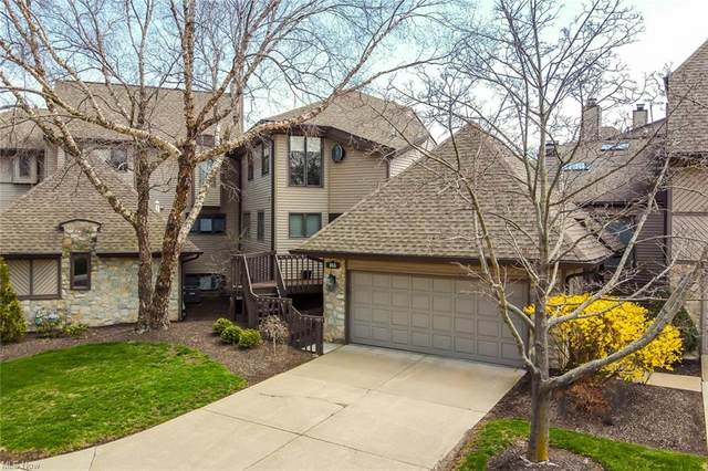355 Roberts Run #104, Bay Village, OH 44140 (MLS #4283364) :: RE/MAX Trends Realty