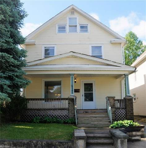 161 College Street, Wadsworth, OH 44281 (MLS #4283372) :: Select Properties Realty
