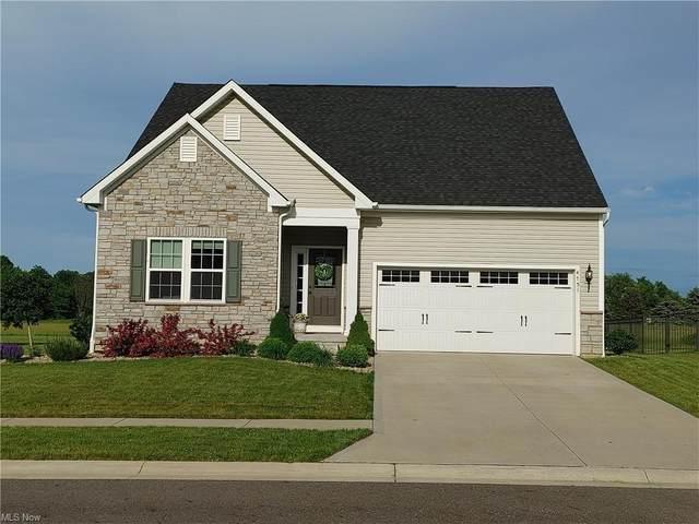 4751 Gooseberry Knoll, Ravenna, OH 44266 (MLS #4283385) :: TG Real Estate