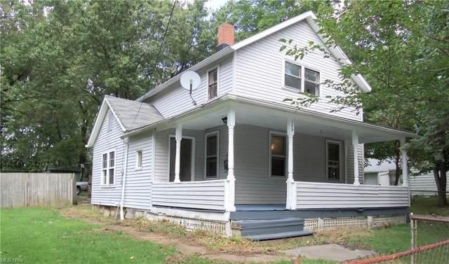 129 W Oak Street, Kent, OH 44240 (MLS #4283389) :: RE/MAX Trends Realty