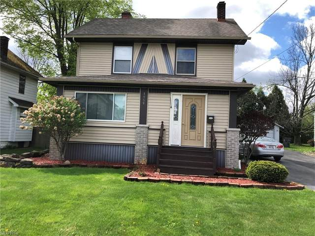 1959 Bancroft Avenue, Poland, OH 44514 (MLS #4283445) :: RE/MAX Trends Realty