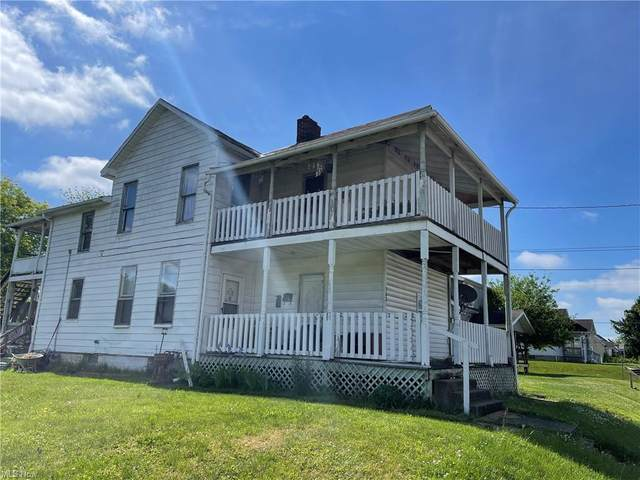 742 Pine Street, Zanesville, OH 43701 (MLS #4283452) :: RE/MAX Trends Realty