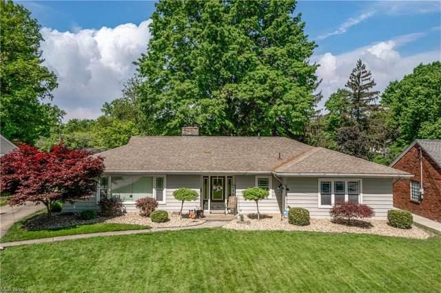 256 S Beverly Avenue, Austintown, OH 44515 (MLS #4283498) :: TG Real Estate