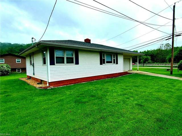 514 Orchid Drive, Martins Ferry, OH 43935 (MLS #4283510) :: The Tracy Jones Team