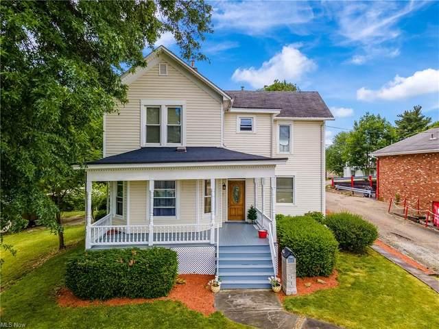 148 S Marietta Street, St. Clairsville, OH 43950 (MLS #4283513) :: Tammy Grogan and Associates at Keller Williams Chervenic Realty