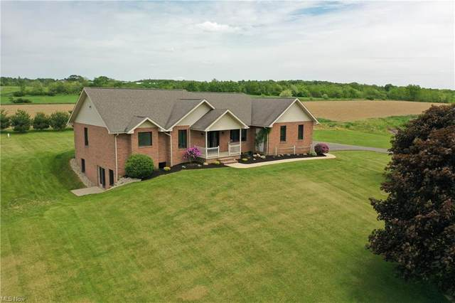 7400 James Road, Wooster, OH 44691 (MLS #4283527) :: The Tracy Jones Team