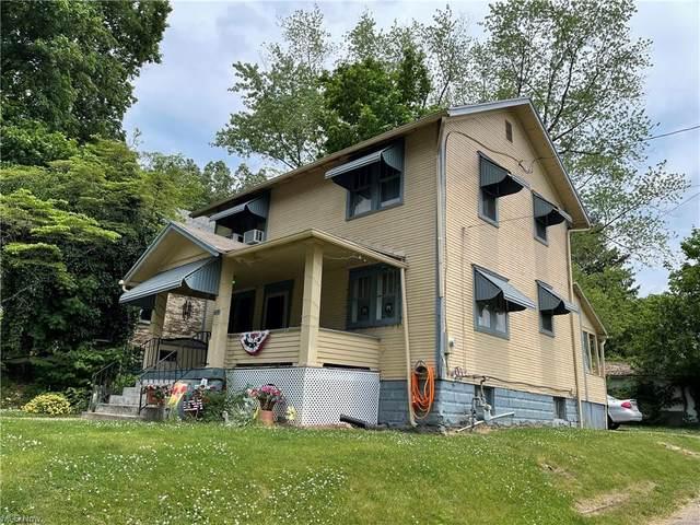 618 Larzelere Avenue, Zanesville, OH 43701 (MLS #4283569) :: RE/MAX Trends Realty