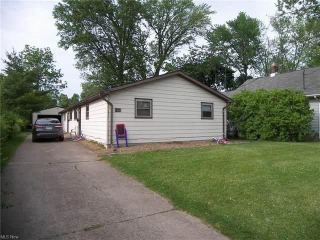 1310-1312 W 19th Street, Lorain, OH 44052 (MLS #4283570) :: Keller Williams Legacy Group Realty