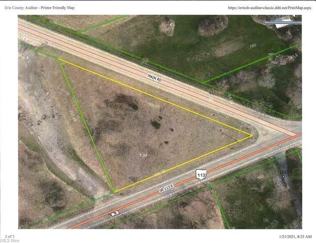 State Rd 113, Wakeman, OH 44816 (MLS #4283572) :: The Jess Nader Team | REMAX CROSSROADS