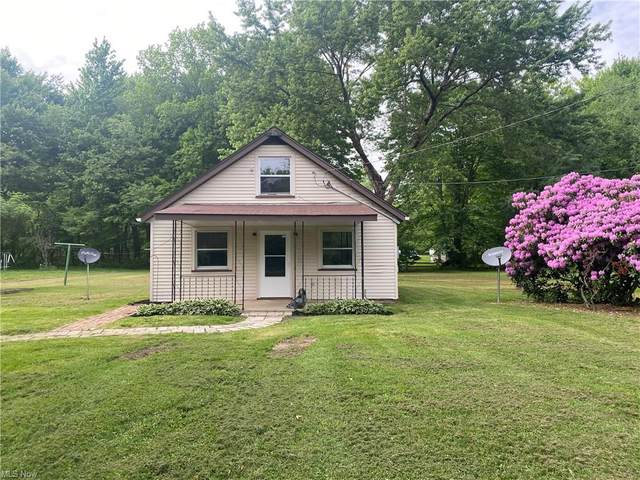 6925 N Clubside Drive, Andover, OH 44003 (MLS #4283588) :: The Art of Real Estate
