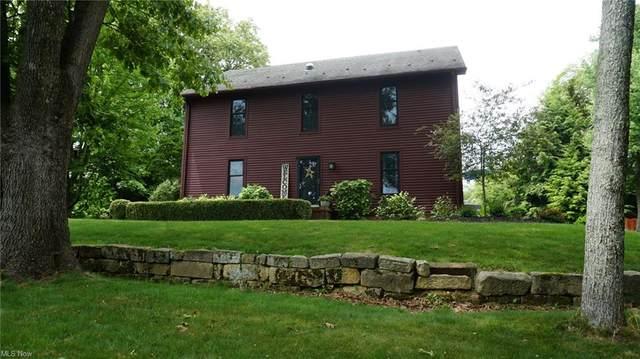 3640 Greenbriar Drive, Zanesville, OH 43701 (MLS #4283597) :: TG Real Estate