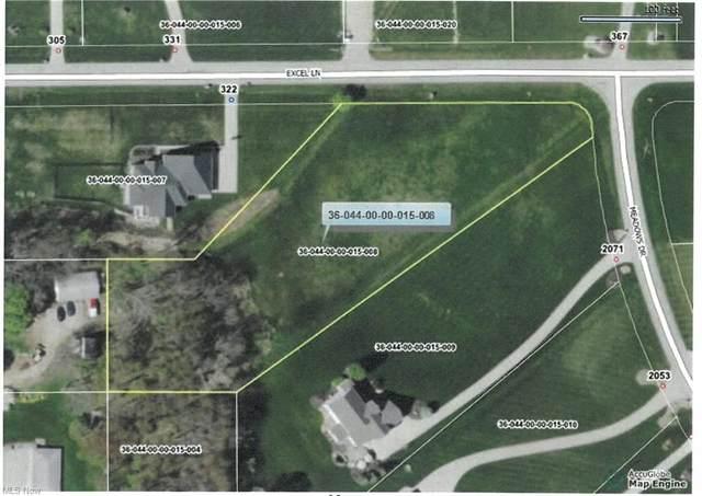 354 Excel Lane, Mogadore, OH 44260 (MLS #4283671) :: TG Real Estate