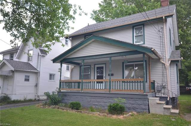 1137 Dietz Avenue, Akron, OH 44301 (MLS #4283685) :: RE/MAX Edge Realty