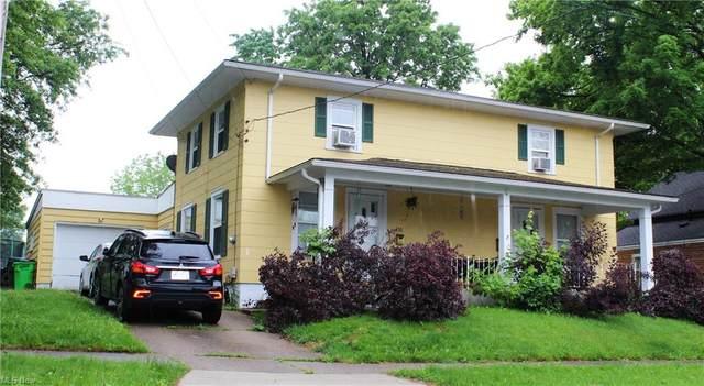 428 E Paradise Street, Orrville, OH 44667 (MLS #4283694) :: Tammy Grogan and Associates at Keller Williams Chervenic Realty